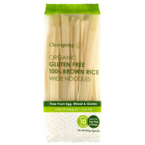 Clearspring Organic Brown Rice Noodles - Gluten Free