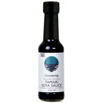 Clearspring Organic Single Strength Tamari Sauce