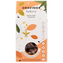 Cravings Bakery Chocolate Chip Cookies