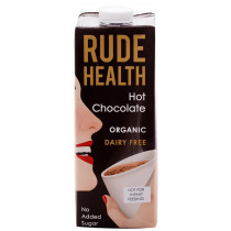 Rude Health Hot Chocolate