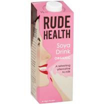 Rude Health Soya Drink