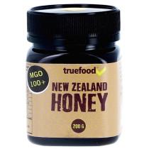 Truefood New Zealand Manuka Honey - 100+ MGO
