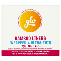 Glo Bamboo Liners
