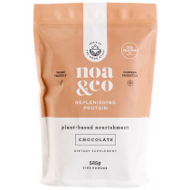 Noa & Co Replenishing Protein Powder - Chocolate