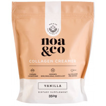 Noa & Co Collagen Creamer - Vanilla