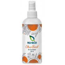 Nu-Eco Room Spray - Citrus Burst