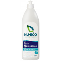 Nu-Eco Drain Maintenance