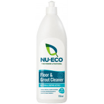 Nu-Eco Floor & Grout Cleaner
