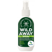 NuEco Wild Away Spray