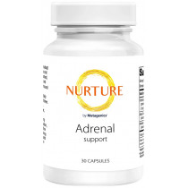 Nurture By Metagenics Adrenal Support