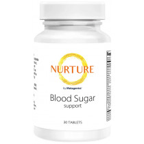 Nurture By Metagenics Blood Sugar Support