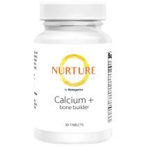 Nurture By Metagenics Calcium+ Bone Builder