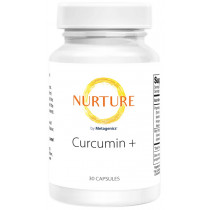 Nurture By Metagenics Curcumin+