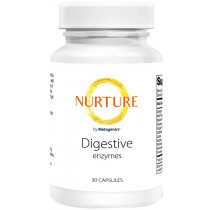 Nurture By Metagenics Digestive Enzymes