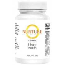 Nurture By Metagenics Liver Support