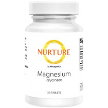 Nurture By Metagenics Magnesium Glycinate
