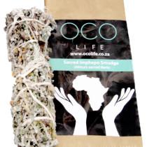 Oco Life Sacred Imphepo Smudge Stick