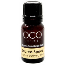 Organico by Oco Life Sacred Space Essential Oil Blend
