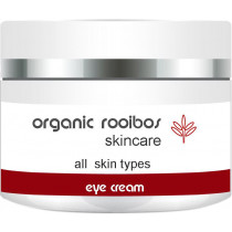 Organic Rooibos Eye Cream