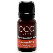Organico by Oco Life Grounding Essential Oil Blend