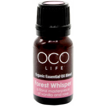 Organico By Oco Life Forest Whisper Essential Oil