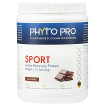 Phyto Pro Sport Recovery Protein Chocolate 600g