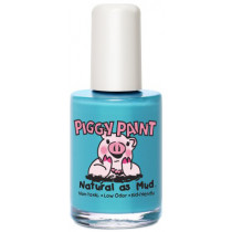Piggy Paint Kid's Nail Polish - Sea-Quin