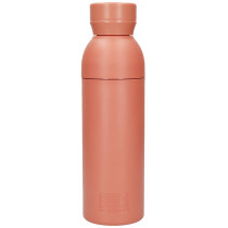 Built Planet Water Bottle - Coral Pink