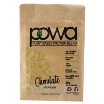 POWA Chocolate Protein Blend