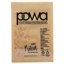 POWA Just Protein Blend