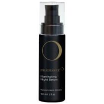 Pradiance Natural Organic Illuminating Night Serum