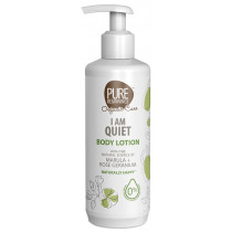 Pure Beginnings Body Lotion - I am Quiet