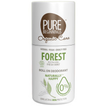 Pure Beginnings Forest Fresh Mint Deodorant