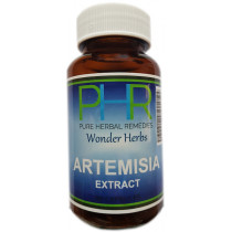 Pure Herbal Remedies Artemisia