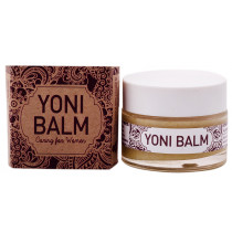 Pure Incense Yoni Balm