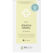 Releaf Alkaline Tablets