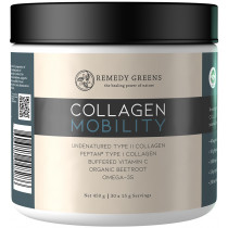 Remedy Greens Collagen Mobility