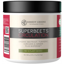 Remedy Greens Superbeets Circulation