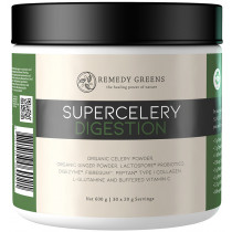 Remedy Greens Supercelery Digestion