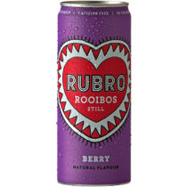 RUBRO Still Rooibos Tea - Berry