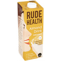 Rude Health Almond Drink