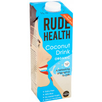Rude Health Coconut Drink