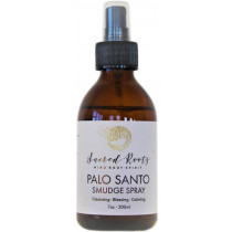 Sacred Roots Palo Santo Smudge Spray
