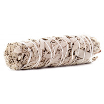 Sacred Roots Large White Sage Smudge Stick
