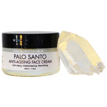 Sacred Roots Palo Santo Anti-Ageing Face Cream