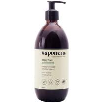 Saponera Body Wash - Lemon Grass