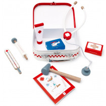 Scratch Doctors Suitcase