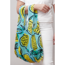 MyBaguse Lemon Reusable Shopping Bag