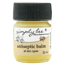 Simply Bee Antiseptic Balm - 25ml