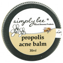 Simply Bee Propolis Acne Balm